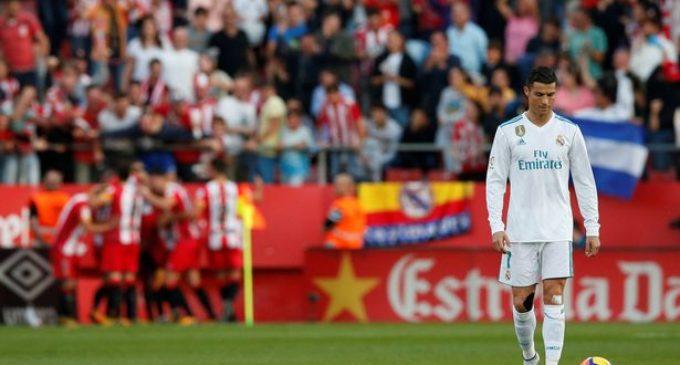 Sorpresa en España: La remontada del Girona para vencer al Real Madrid