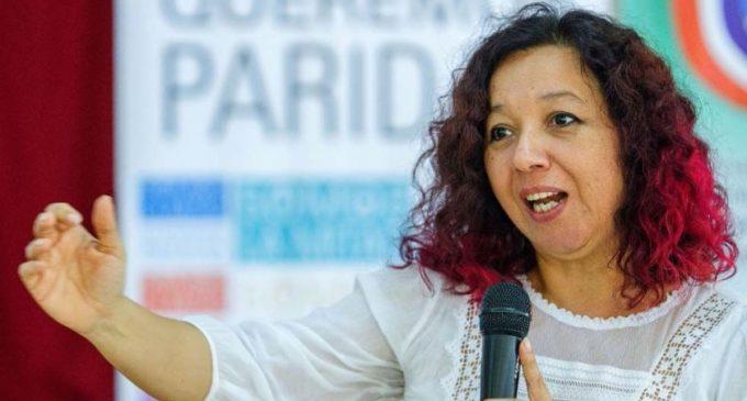 """""""El ámbito de la política no es amable y menos con las mujeres"""", afirma presidenta de Kuña Pyrenda"""