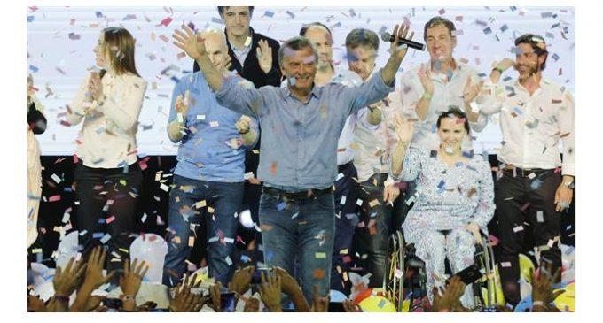 Argentina: Concertación oficialista se impone en Elecciones Legislativas