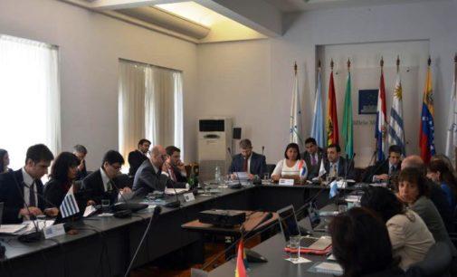 """""""Las Aduanas tienen que ser protagonistas de la seguridad en las fronteras"""", dicen en Aduanas"""