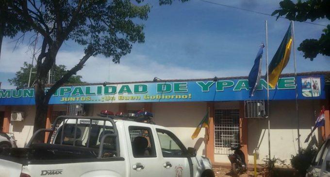 Concejal de Ypané denuncia que no ha cobrado su sueldo durante los últimos 21 meses