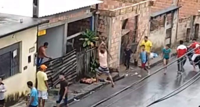 Un joven mató a palazos a su padrastro por venganza en defensa de su madre