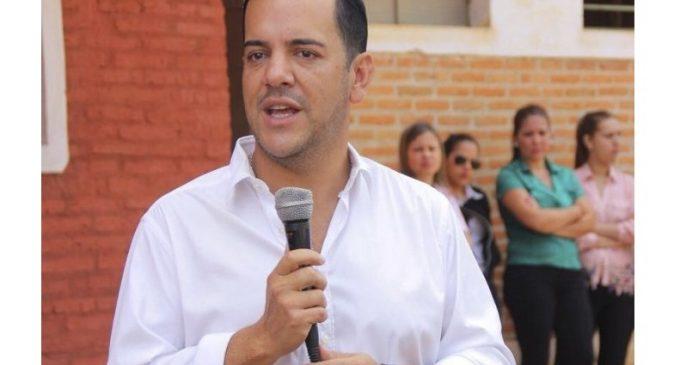 Rodolfo Friedmann niega que sea su voz la del audio de apoyo Peña