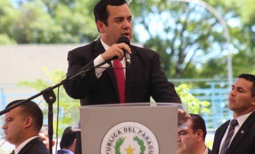 Funcionarios de Guairá siguen sin cobrar, afirma Friedmann