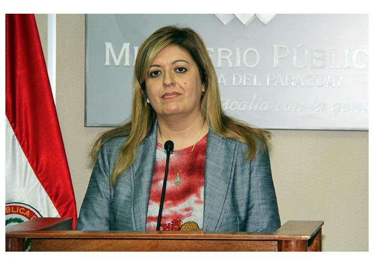 Aseguran que elección final de Sandra Quiñónez como Fiscal General será determinada por Frente Guasu