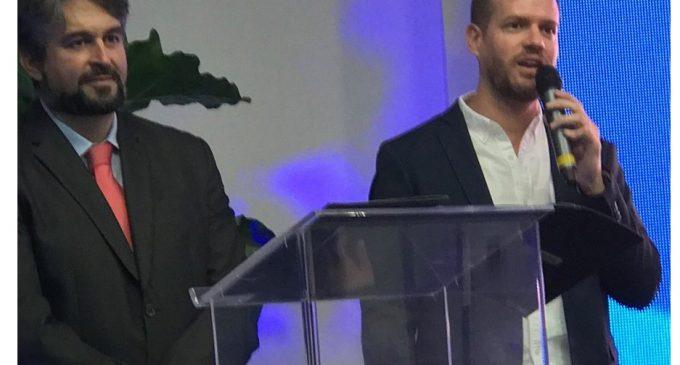 """Realizan lanzamiento de entrega de los """"Premios Tigo Sports"""""""