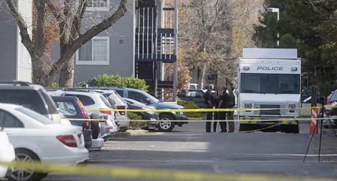 EE.UU.: Mató a su mejor amigo, a su novia y después se suicidó
