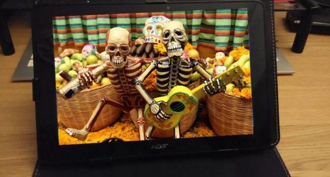 Juegos que puedes descargar por Halloween