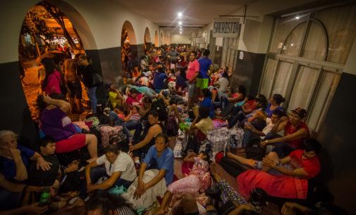 Operativo Caacupé: Suman posadas turísticas en Cordillera