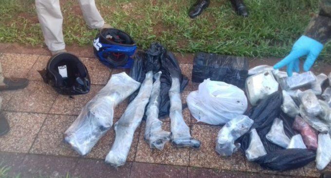 Sicariato: Las cifras tras el operativo policial