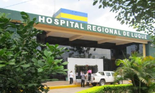 Hospital de Luque habilitará centro de referencia para el tratamiento de la obesidad