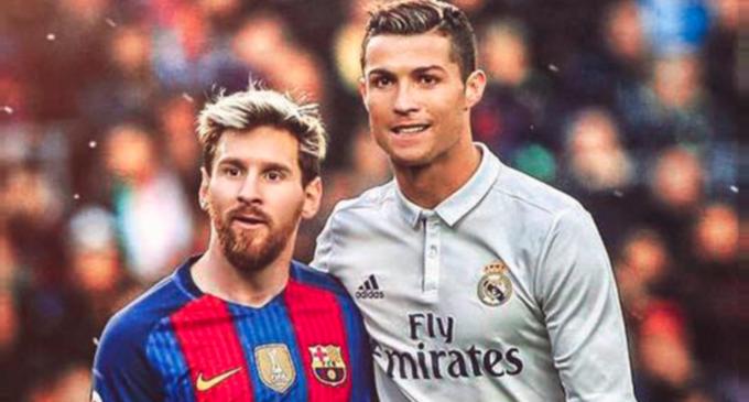 El ex-futbolista que asegura ser mejor que Messi y Cristiano