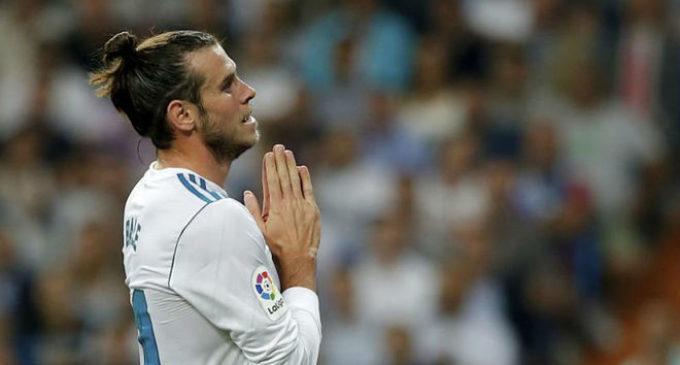 Bale es baja por un mes