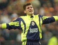 Destronó a Casillas como el portero más joven en jugar la Champions