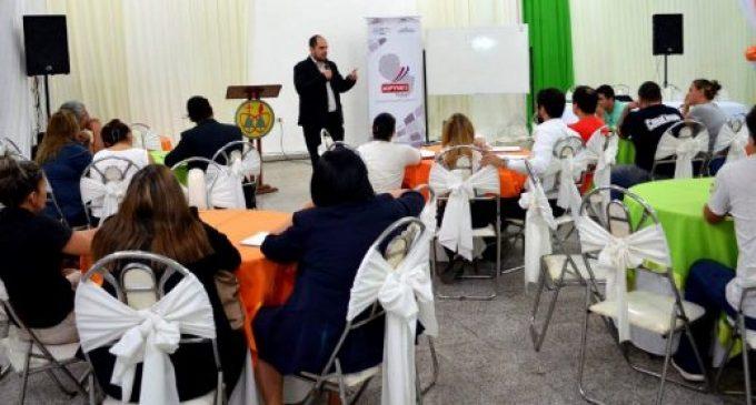 Cursos gratis para pequeños emprendedores