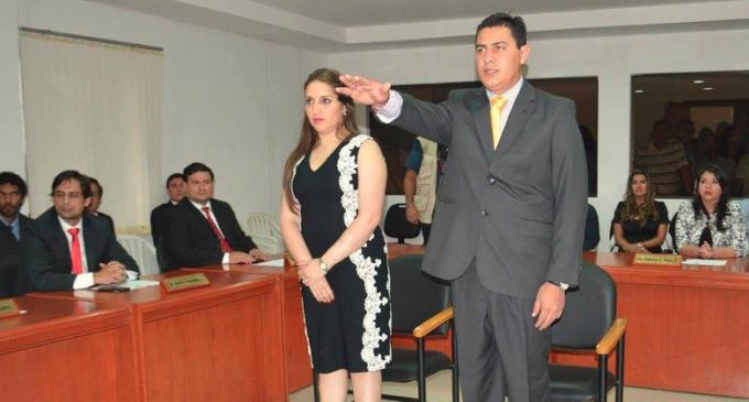 Retiran denuncia contra intendente de Luque