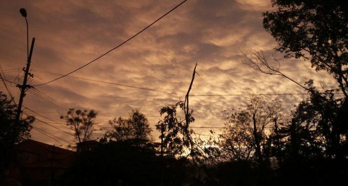 ALTOS: Unas 200 viviendas quedaron sin techo tras temporal