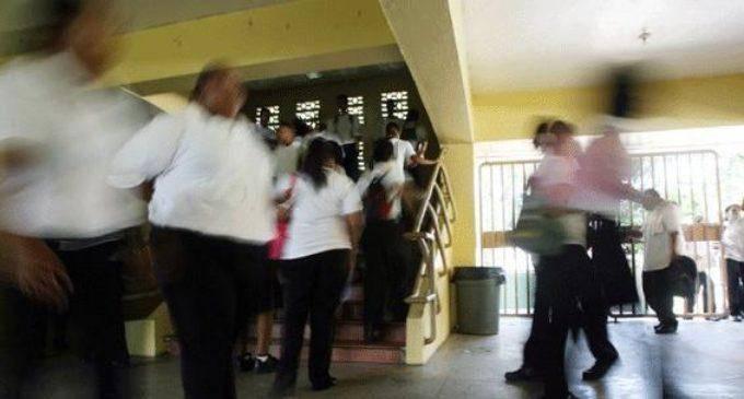 Maestra irá a prisión por abofetear a estudiante