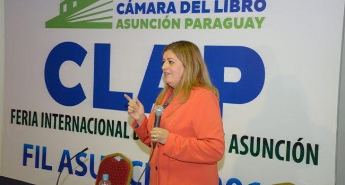 Quiñónez habló de transparencia fiscal