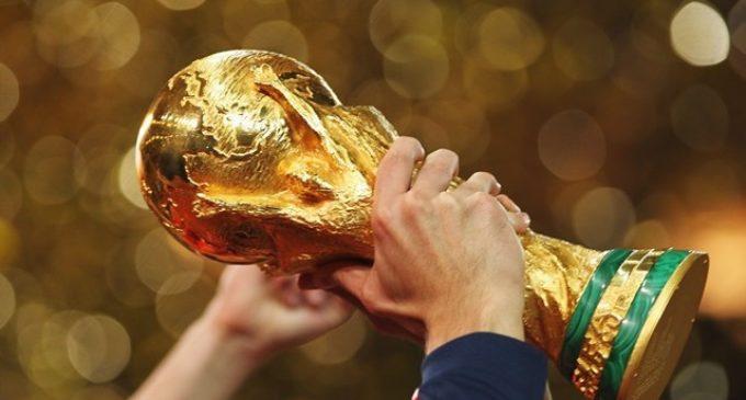 US$ 400 millones en premios para Rusia 2018