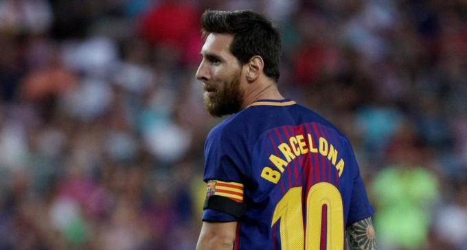 Insólito: En esta liga podría jugar el Barcelona