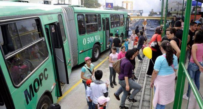 Lo que debes saber sobre el metrobús