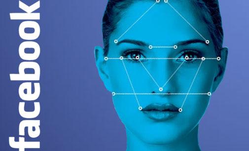 Facebook introducirá el reconocimiento facial como contraseña