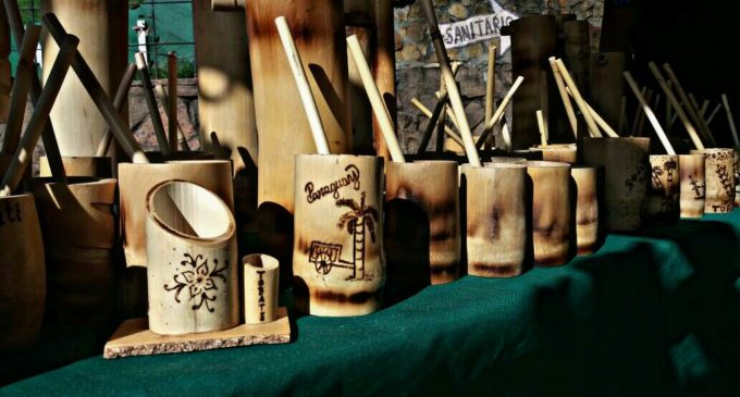 Tobatí: Artesanía, turismo y deportes extremos