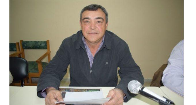 Guairá: Óscar Chávez anuncia que no hará oficina en sede de Gobernación