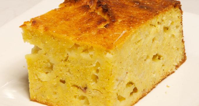 La mejor sopa paraguaya en España