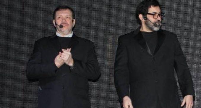 Por influencia de Tony Apuril, el comediante Tito Ibarrola se candidata a la diputación