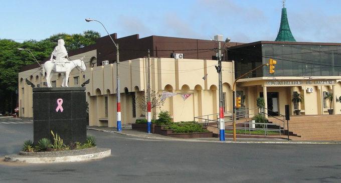 Solo el 35% paga sus impuestos en el municipio de Lambaré
