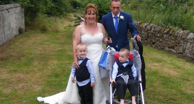 Se sintió ofendida porque le propusieron dar en adopción a su bebé con síndrome de Down