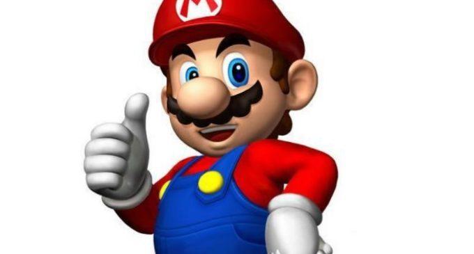 Mario Bros vuelve a la pantalla grande