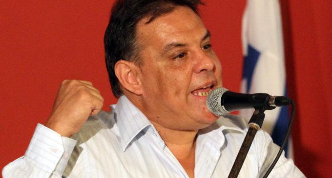 """FG no votó contra González Daher porque """"esto se parece mucho al golpe contra Lugo"""""""