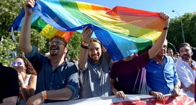 Capital turca prohíbe manifestaciones LGBT