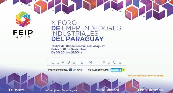 Paiko y Google presentes en la décima edición del Foro de Emprendedores