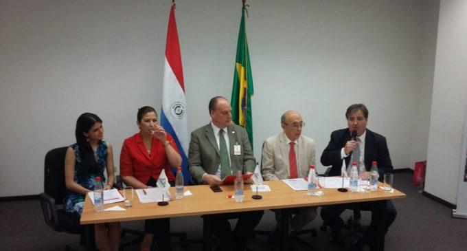 Itaipú lanzó su plan de becas 2.018 para 2.000 alumnos