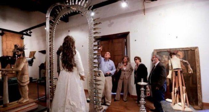 Museo Bogarín no posee rubros para abrir sus puertas adecuadamente, sostiene historiadora