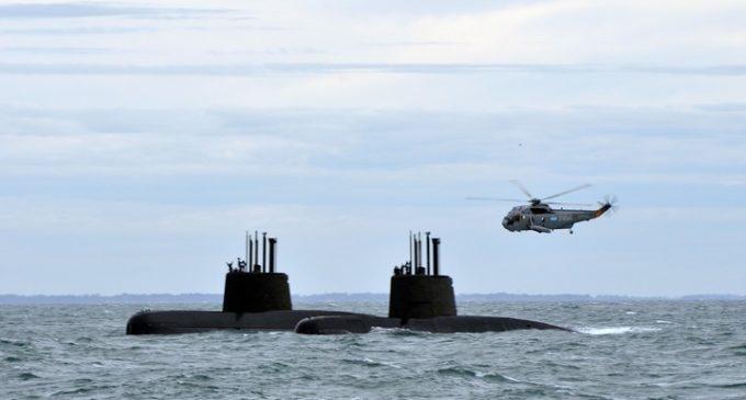 Caso Submarino ARA San Juan: Armada Argentina confirmó explosión en la nave