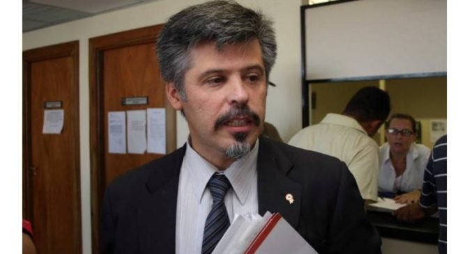 Tres presos presentarán acción de inconstitucionalidad para poder votar