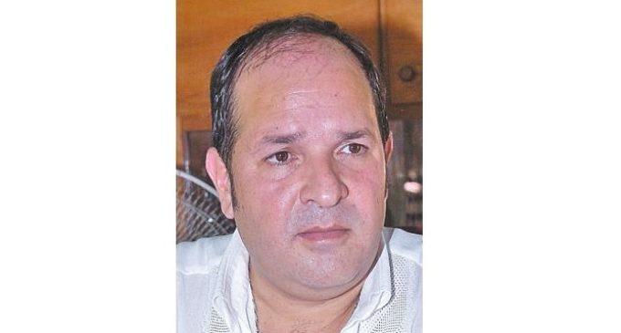 Murió hija de Arnaldo Samaniego tras caer desde un balcón