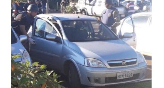 Investigan presunto secuestro en Pedro Juan Caballero