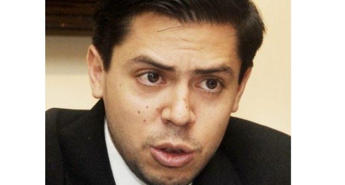 """""""Los pagos son autorizados por el Directorio del partido"""", dice abogado de Efraín Alegre"""