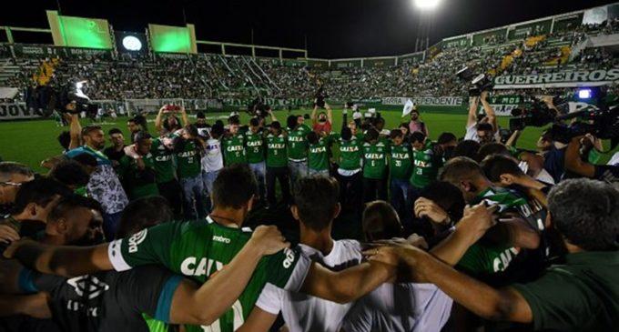 Chapecoense, a un año de la tragedia que marcó la historia