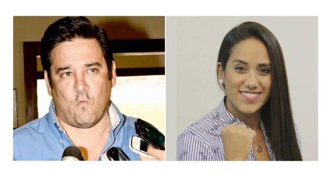 Demandarán de nuevo a Enrique Salyn Buzarquis por no brindar prestación alimentaria