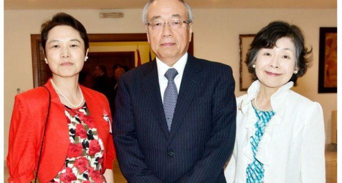 Hospital de Clínicas recibirá la visita del Embajador del Japón