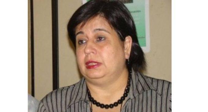 """Esperanza Martínez: """"A los niños se los debe educar como compañeros de las niñas, no como alguien superior"""""""