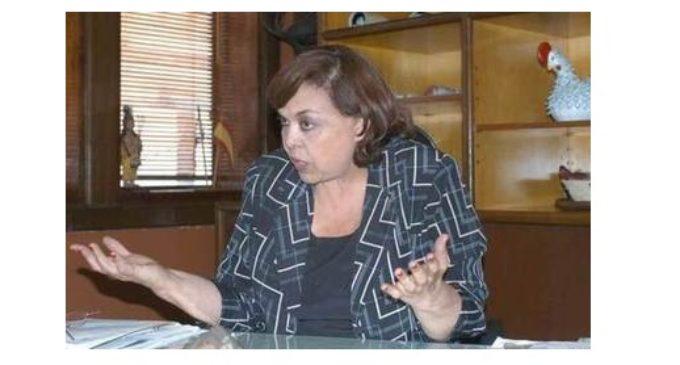 Evanhy niega haber metido más de 1.500 funcionarios durante su gestión como intendenta de Asunción