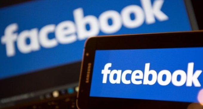 Brasil ordena a Facebook retirar una página